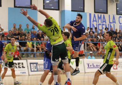 Junior Fasano, sconfitta casalinga contro Bolzano