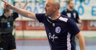 """Junior Fasano, Ancona: """"Bolzano? Sarà una gara come le altre"""""""