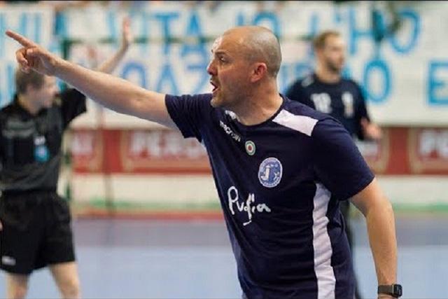 Junior Fasano, al via la Final8 di Coppa Italia