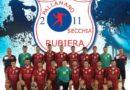 Serie A2M: sabato inizia il campionato della Pizzikotto Rubiera