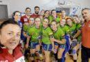 La Jomi non sfigura in EHF Cup, c'è gloria anche per le giovanissime