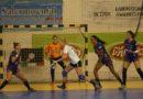 EHF Cup, la Jomi Salerno non sfigura. Tre reti per la giovane Fabbo
