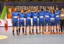 Bologna United: Savini in Nazionale per le gare di qualificazione agli Europei