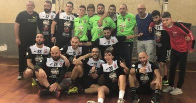 Prima vittoria stagionale in Serie B per la KeyJey Pallamano Ragusa