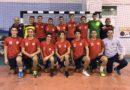 Esordio con sconfitta per l' Under 19 del Team Schiavetti Pallamano Imperia
