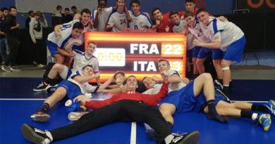 L' Under 19 nella storia: battuta la Francia al torneo internazionale di Tiby Handball