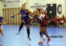 Archiviata la parentesi internazionale, torna il campionato per la Jomi Salerno
