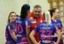 Jomi Salerno, vittoria preziosa contro la Leonessa Brescia