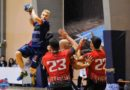 Serie A2: la Raimond Handball Sassari mette la quarta e batte Camerano