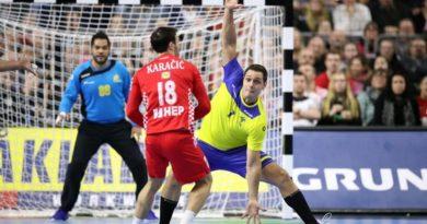 Scivolone Croazia ai Mondiali: oggi 2 gare del Main Round su PallamanoTV