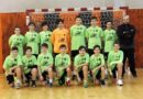 HC MONTEPRANDONE: GLI UNDER 15 ALL' EASTER HANDBALL CUP