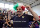 """Jomi Salerno, il presidente Pisapia saluta Dragan Rajic: """"Un grande uomo. Ha scelto di ritornare ad Umago rifiutando un ingaggio pluriennale"""""""