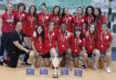 UNDER 17 FEMMINILE: CONVERSANO È CAMPIONE D'ITALIA, BATTUTO IL NUORO 27-15