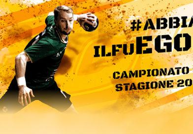 Parte il 19 agosto la campagna abbonamenti della Ego Handball Siena