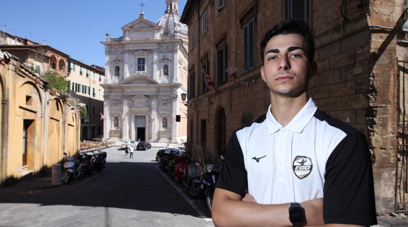 """Ego Handball, Umberto Bronzo: """"Siena è l'ambiente sportivo per eccellenza"""""""