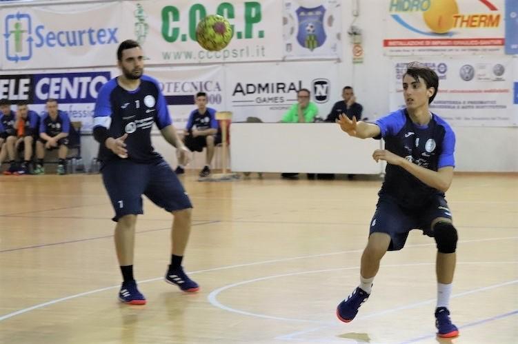L'HC Monteprandone sfida Camerano U19