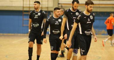 Serie B e settore giovanile: I risultati del week-end della Pallamano Carpi