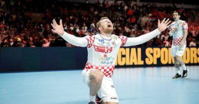 Euro 2020: Croazia all'ultimo respiro. Finale contro la Spagna