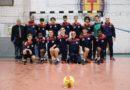 Team Schiavetti San Camillo Imperia, vittoria schiacciante sul campo del Cavigal Nizza