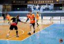Serie A2/M: Il Romagna non vuole fermarsi, arancioblu in trasferta a Rubiera
