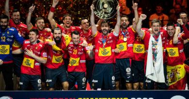 Euro 2020: Spagna campione!