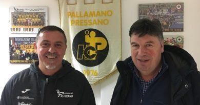"""Al Palavis arriva la """"prima"""" di Fusina, c'è il Bressanone"""