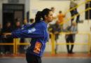 La Jomi ingaggia Nadia Bordon. Nel 2011, giovanissima, trascinò Salerno alla conquista dello scudetto