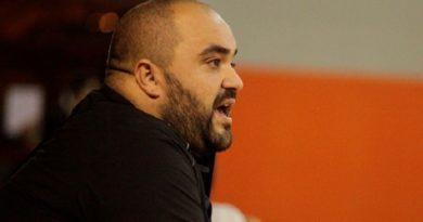 Handball Club Monteprandone, rialzarsi contro Chieti