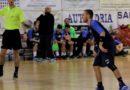 Handball Club Monteprandone, pareggio amaro contro il Chieti
