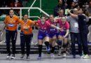 La Jomi Salerno sbanca il campo della capolista, prezioso successo a Bressanone