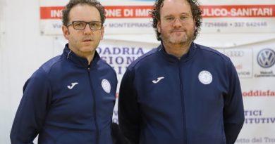 """Hc Monteprandone, Romandini: """"Scelta inevitabile, giusto chiudere il campionato di B senza promozioni"""""""