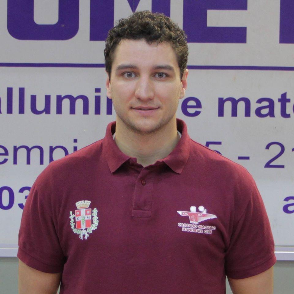 A1 Femminile: Sasa Milanovic è l'allenatore del Cassano Magnago