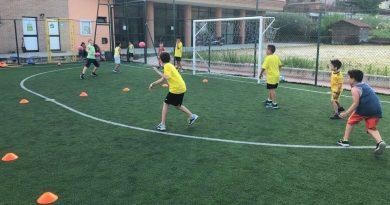 Handball Club Monteprandone, grande successo per i corsi estivi