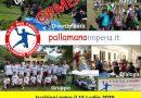 Team Schiavetti Pallamano Imperia organizza il Campus Estivo Ormea 2020