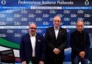 Conferenza Stampa FIPAV-FIP-FIGH:  le dichiarazioni dei Presidenti Cattaneo, Petrucci e Loria