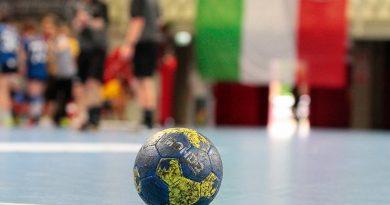 """Pallamano Carpi: Settore Giovanile, al """"XI Memorial Corradini"""""""