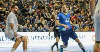 Qualificazioni EHF EURO 2022 maschili: l'Italia contro  i vice-campioni mondiali della Norvegia a novembre  al Pala Giovanni Paolo II di Pescara