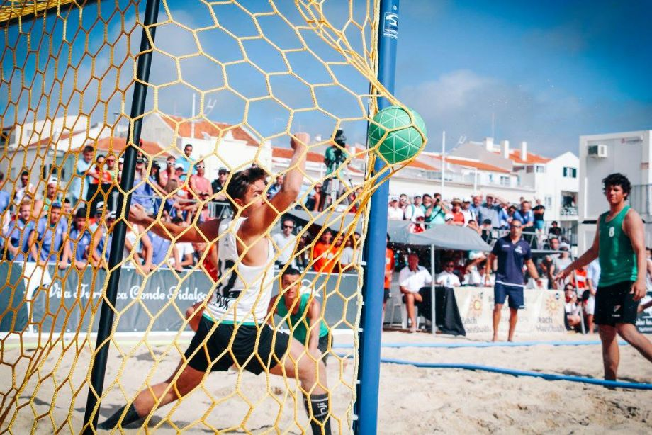 Posticipati al 2021 i Campionati Europei U16 di beach handball