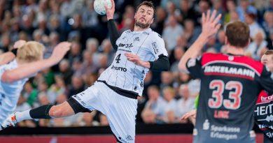 Su Eleven Sports torna la Pallamano internazionale: sabato in diretta la Supercoppa di Germania tra Kiel e Flensburg
