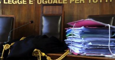 Tribunale Civile di Salerno. Pubblicazione decreto per eventuale opposizione di terzi.