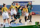 AC Life Style Handball Erice, sconfitta amara conto Oderzo
