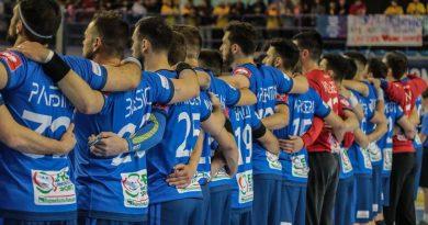 Qualificazioni EHF EURO 2022: rinviata Bielorussia – Italia
