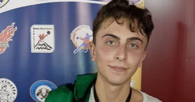 Serie B maschile: Aretusa batte la capolista Aetna Mascalucia