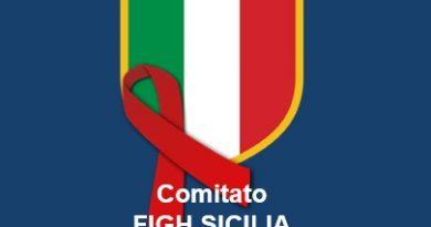 La FIGH Sicilia aderisce alla giornata mondiale contro la violenza sulle donne