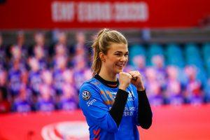 Pays-Bas vs Hongrie - HandballTime  - Euro 2020