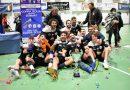 Girgenti vince la Coppa Sicilia Serimat
