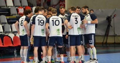 Qualificazioni EHF EURO 2022: Italia superata di misura in Lettonia