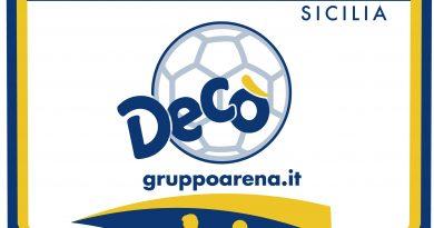 Serie B Decò, il programma del week end