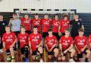 Pallamano Carpi Under 17: Domenica esordio stagionale