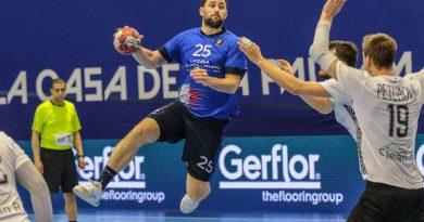 Qualificazioni EHF EURO 2022: Stage con vista su Minsk per l'Italia